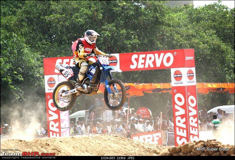 National Supercross/Motocross Championship 2010 at Bangalore, Manyata IT Park-img_6594.jpg