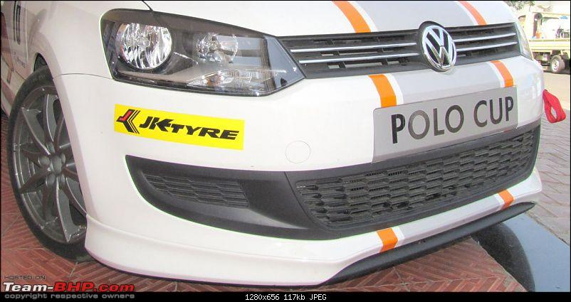 Report and PICS : VW Polo Cup! First race at Pune-img_15061.jpg