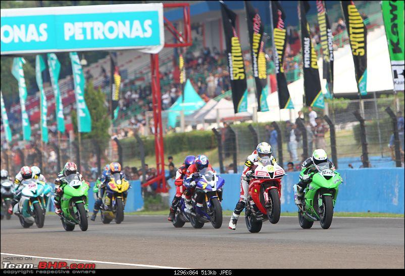 Chennai to host 3rd round of the 2011 Petronas Asia Road Racing Championship (ARRC)-ss600cc_race.jpg