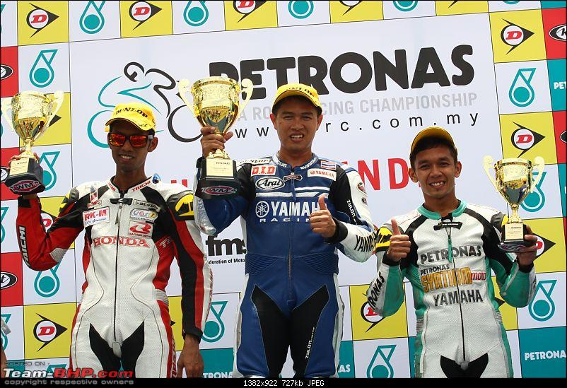 Chennai to host 3rd round of the 2011 Petronas Asia Road Racing Championship (ARRC)-ss600cc-race-1-podium.jpg