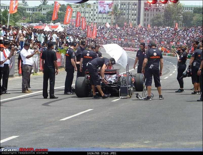 Hamilton drives an F1 car in bangalore! Report from Pg.5 onwards-18.-starting-mclaren.jpg