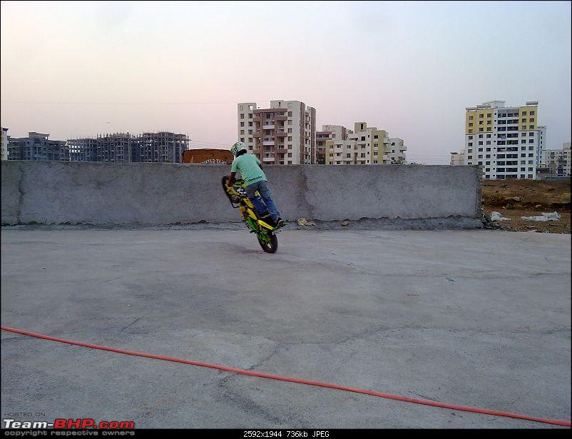 New Go-Karting Track in Pune: Down Town Racing-26022012555.jpg