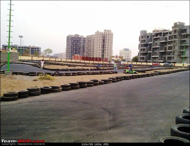 New Go-Karting Track in Pune: Down Town Racing-26022012557.jpg