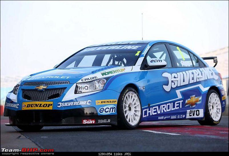 Which car would you choose for the Indian Diesel Touring Cars (IDTC) ?-2011_chevrolet_cruze_btcc_01.jpg