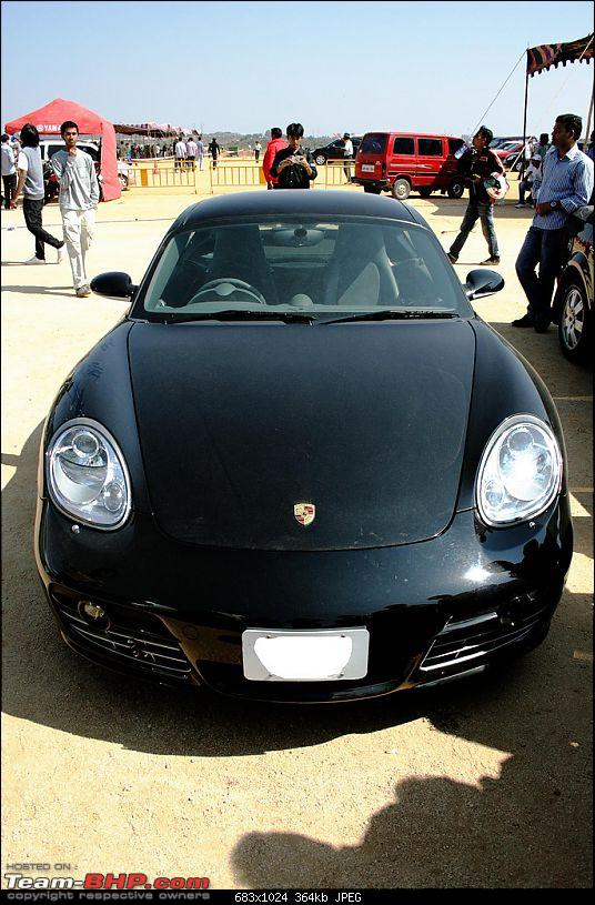 Deccan Quartermile Drag - January 17 & 18th 2009-cayman-s-front-view.jpg