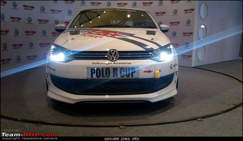 Volkswagen Polo R Cup 2012 Launched - New 180 BHP petrol cars!-polo-r-cup-2012-launch-2.jpg