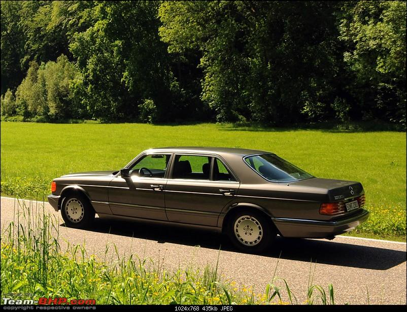 The absolutely best Mercedes-Benz-4944812912_096a55352c_b.jpg