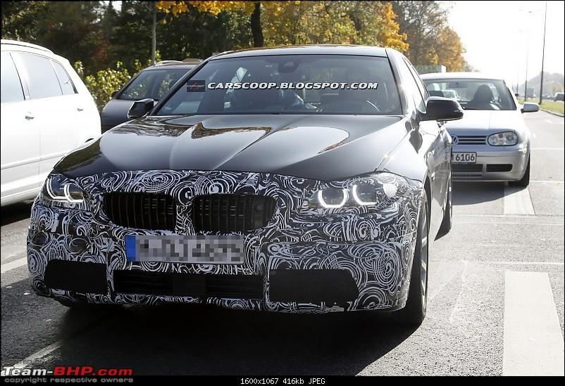 2014 BMW 5 Series Facelift Spotted Testing-2014bmw5series.jpg
