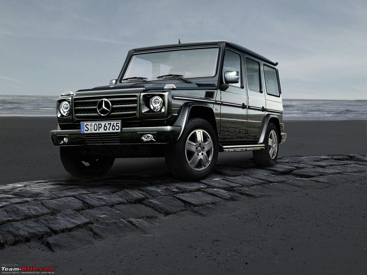 Other cars mercedes benz g 280 edition mercedes benz g - Legend Mercedes Benz G Class Edition30 And G Class Edition30 Pur