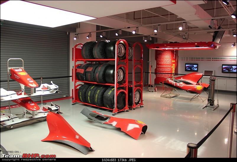 Ferrari theme park building complete - Aldar-img_1454.jpg