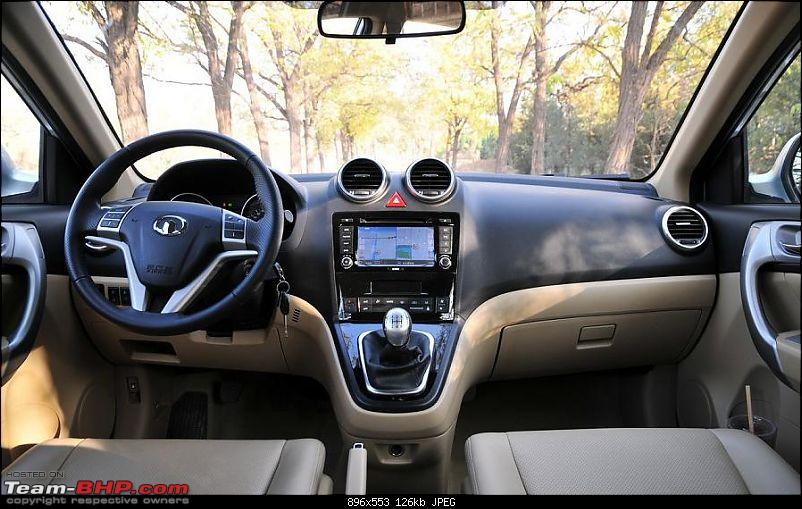Chinese Cars : Would they sell in India?-greatwallhavalh6010.jpg