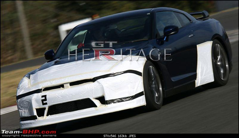 2009 Nissan GTR - Present and Future. EDIT: Spec-V launch date & pricing confirmed-nissan-gtr.jpg