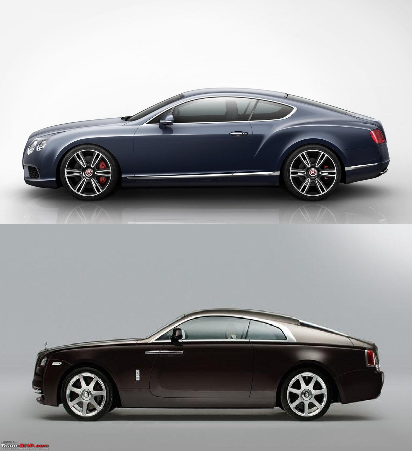Rolls Royce WRAITH : Most Powerful RR Coming Up!