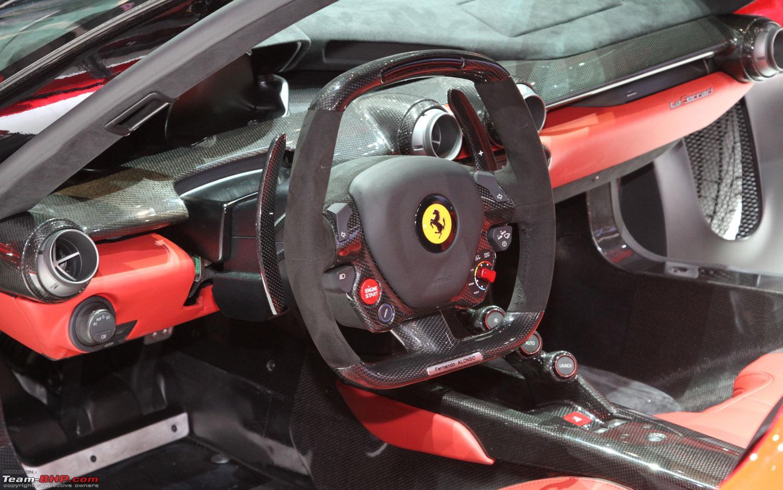 Ferrari F150 Laferrari The Enzo Successor Page 5 Team Bhp