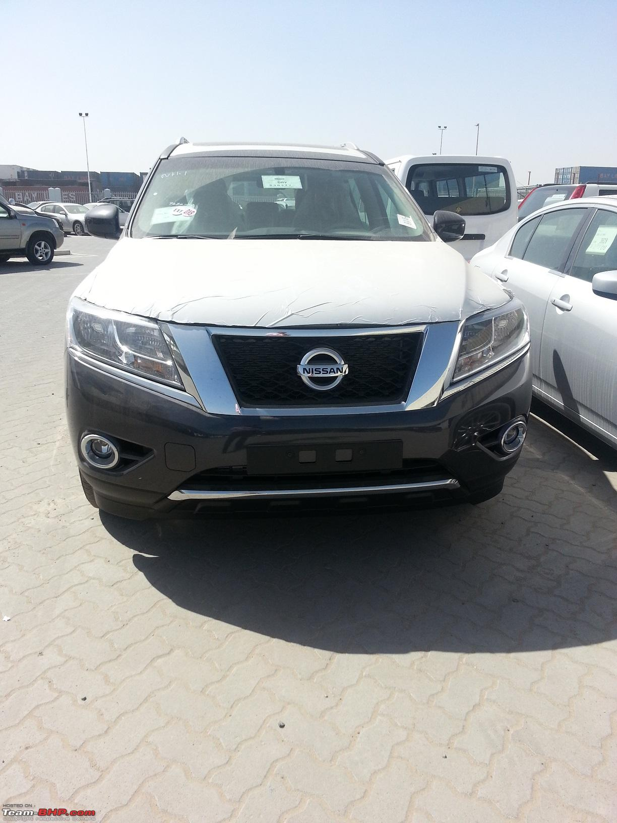 Nissan Pathfinder Owners Forum Related Keywords & Suggestions