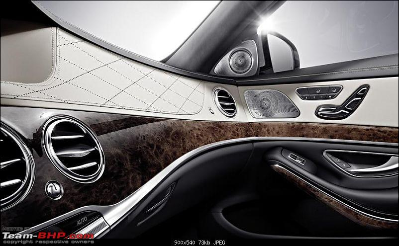 YES! The new 2014 Mercedes S-Class (W222)-792979987751839504.jpg