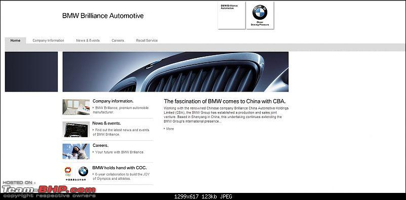 "BMW and Brilliance to Develop a Co-Brand in China named ""Zinoro""-1.jpg"