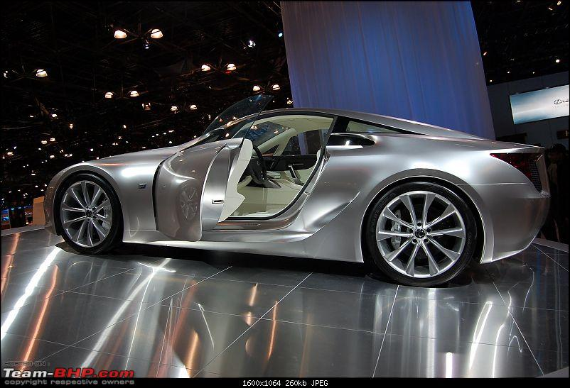 Lexus LF-A Concept Sports car-dsc_0150.jpg