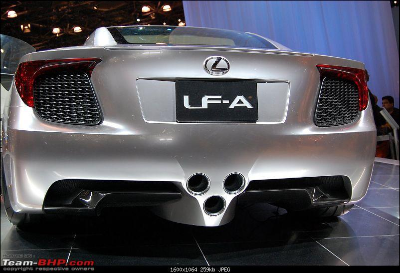 Lexus LF-A Concept Sports car-dsc_0152.jpg