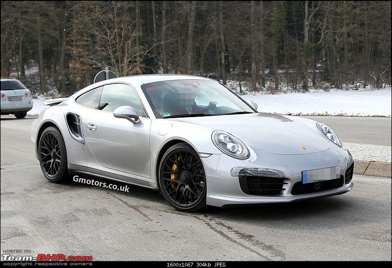 SCOOP: Porsche 911 (991) Turbo caught undisguised EDIT: Now unveiled!-2014porsche911turbo4.jpg