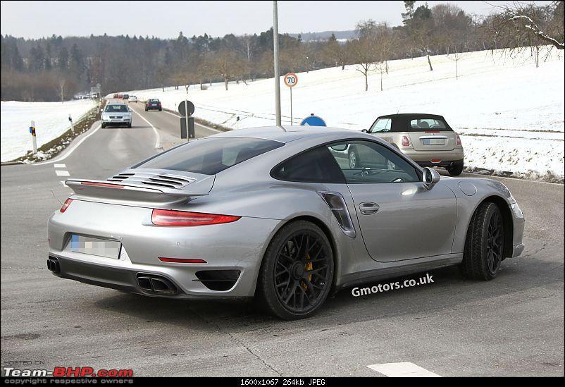 SCOOP: Porsche 911 (991) Turbo caught undisguised EDIT: Now unveiled!-2014porsche911turbo6.jpg