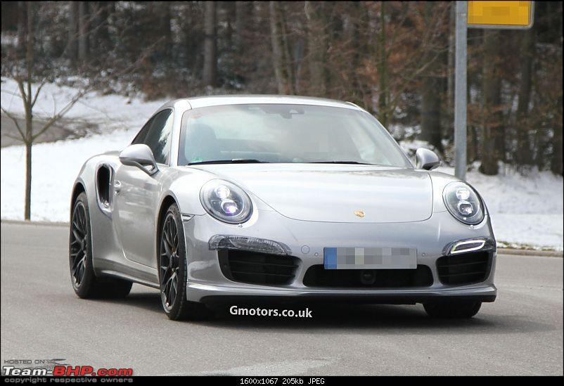 SCOOP: Porsche 911 (991) Turbo caught undisguised EDIT: Now unveiled!-2014porsche911turbo11.jpg