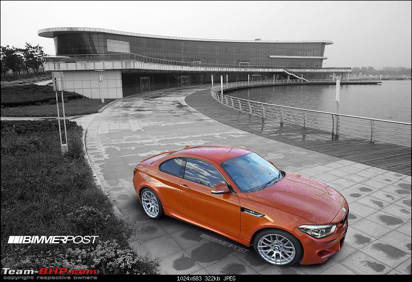 BMW '2 series' coming 2014! Expected to spawn Coupe, Convertible & GC lineup-8321430720_157445f4a5_b.jpg