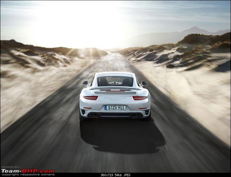 SCOOP: Porsche 911 (991) Turbo caught undisguised EDIT: Now unveiled!-12.jpg