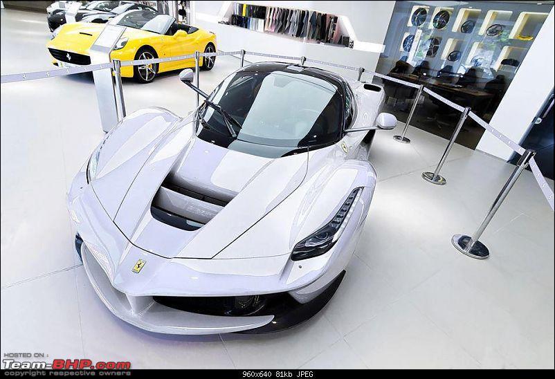 "Ferrari F150 ""LaFerrari"" - The Enzo Successor!-294822_10151601383728256_687397476_n.jpg"
