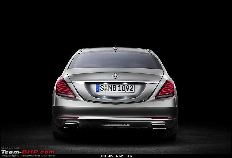 YES! The new 2014 Mercedes S-Class (W222)-1867517132922830900.jpg
