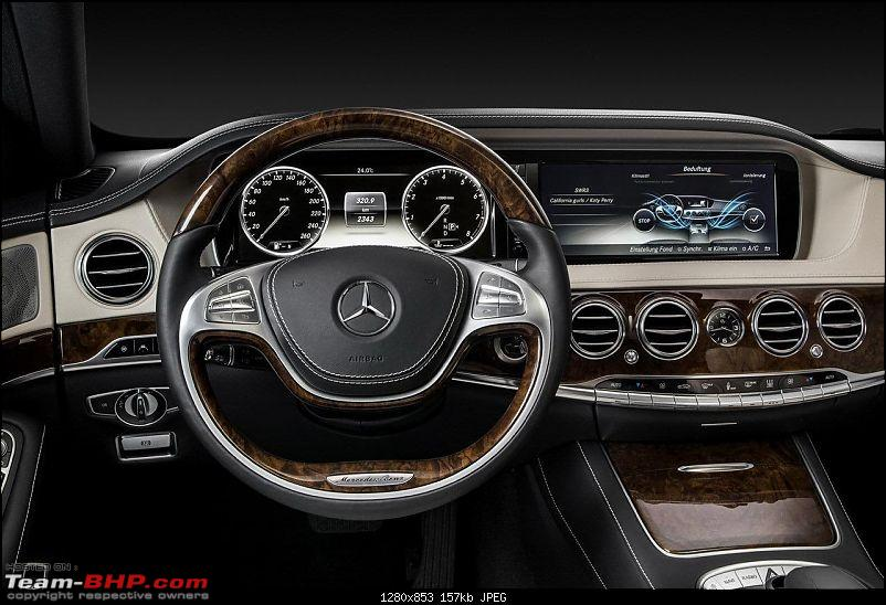 YES! The new 2014 Mercedes S-Class (W222)-14440563211741061775.jpg