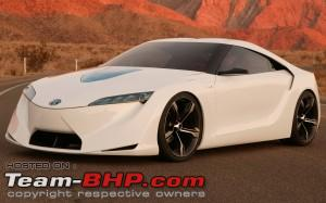 Name:  ToyotaFTHSconceptfrontsideview300x187.jpg Views: 1064 Size:  17.1 KB