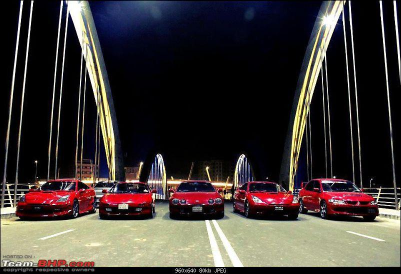 Cars in our neighboring country Bangladesh(BD)-red.jpg