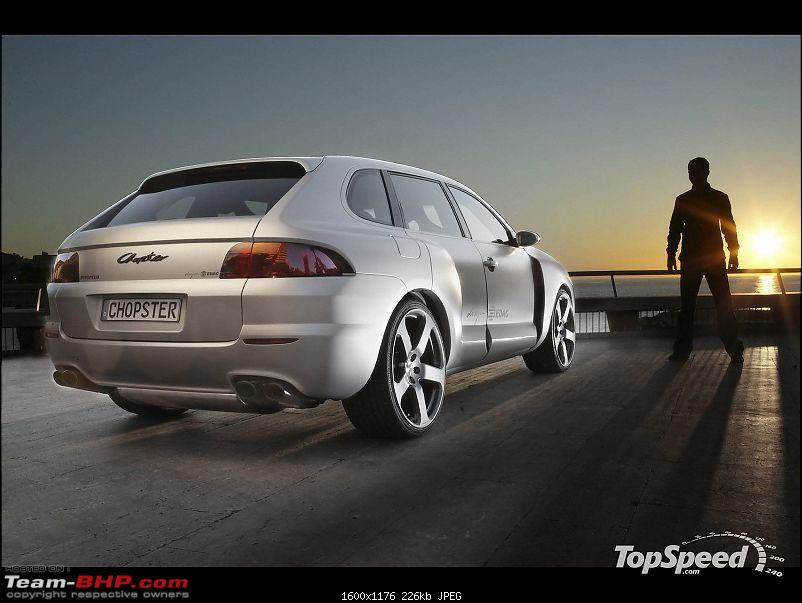 Mansory Chopster based on the Porsche Cayenne-2005rinspeedcayenneeda14_1600x0w.jpg