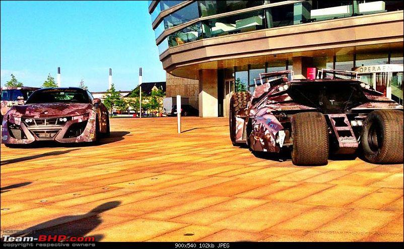 Meanwhile in Europe: Gumball 3000 kicks off-teamgalagtg1.jpg