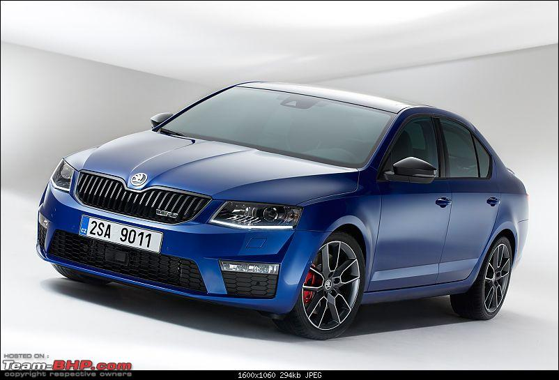 2014 Octavia VRS - First Official Pics! EDIT: More pics on Page 4-octaviavrs7.jpg
