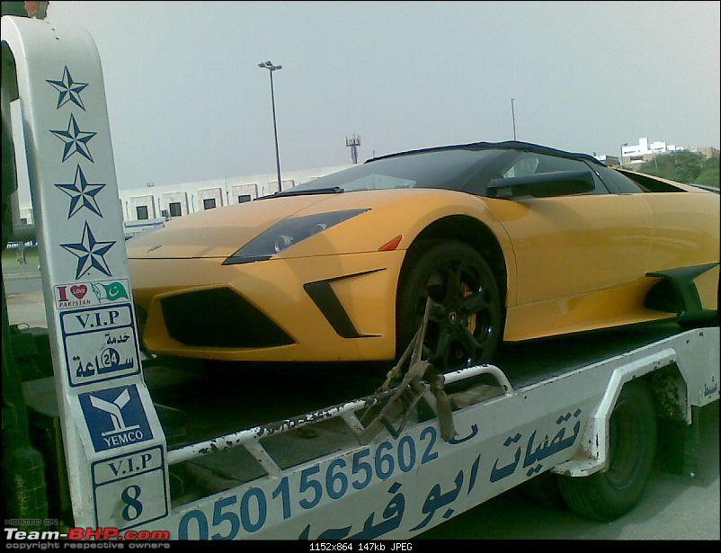 Riyadh: Ferrari showroom, Drift event and generally fooling around-29042011.jpg