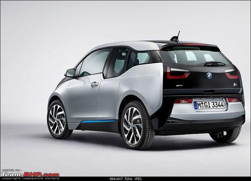 BMW i3 hatch breaks cover: Production version, Prices revealed-2014-bmw-i3-electric-car-4.jpg