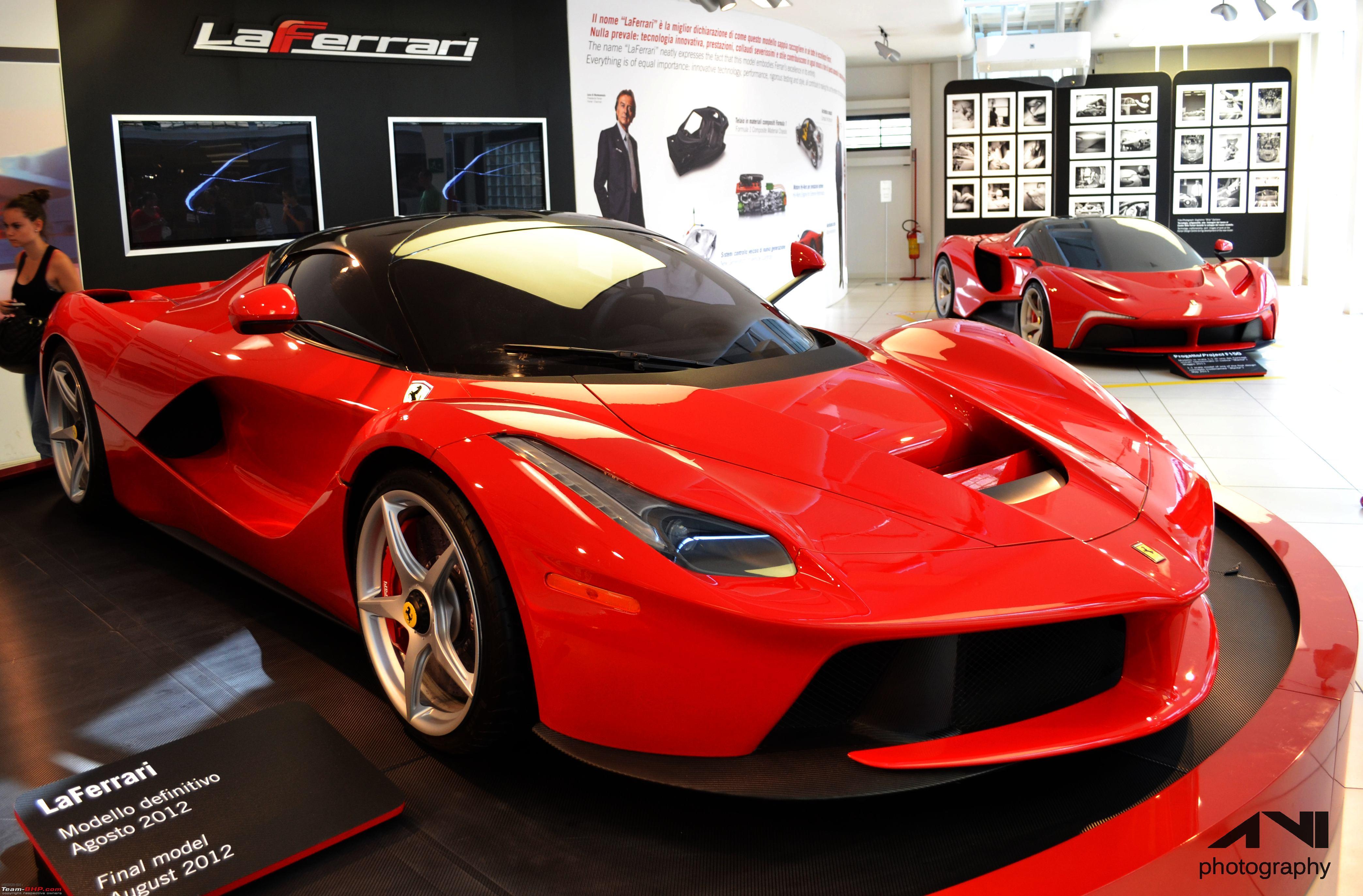 Ferrari F150 Laferrari The Enzo Successor Page 8 Team Bhp