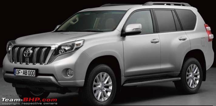 Name:  2014 Land Cruiser Prado SUV Facelift 1.jpg Views: 10127 Size:  28.7 KB