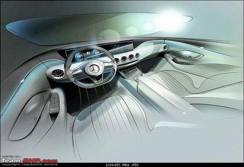 Mercedes-Benz S-Class Coupe concept-mercedesbenzsclasscoupeconceptinteriordesignsketch01.jpg