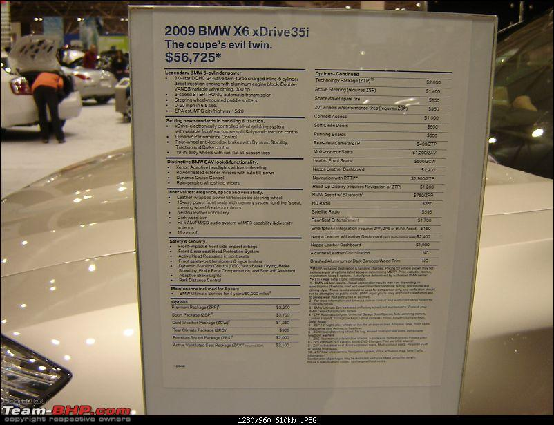 2009 Auto Show - Minneapolis-bmwx6.jpg