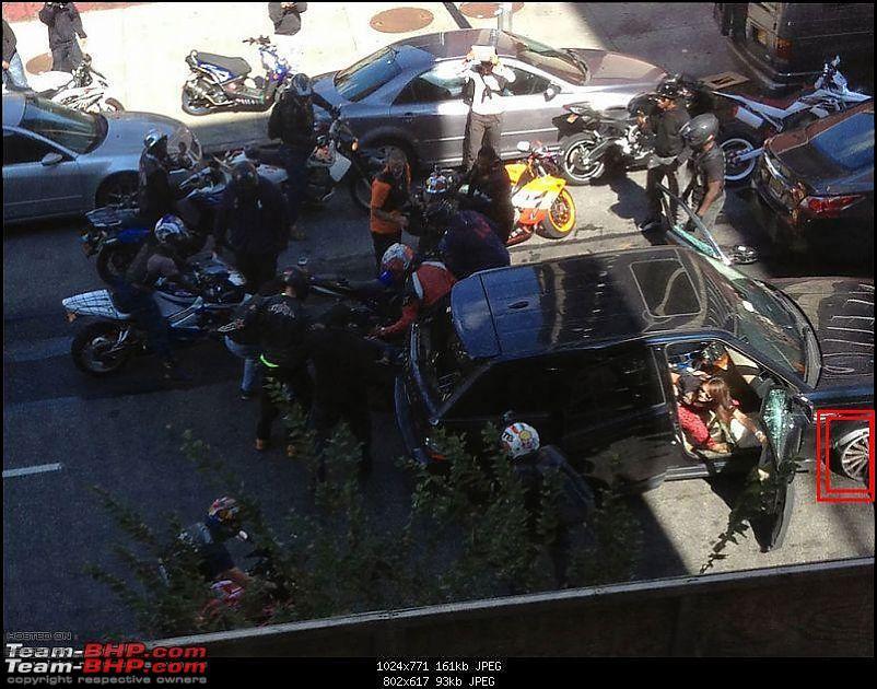 New York: Road Rage / Accident between Range Rover & Bikers-ny20rr20rangeroverrunsoverbikers1.jpg