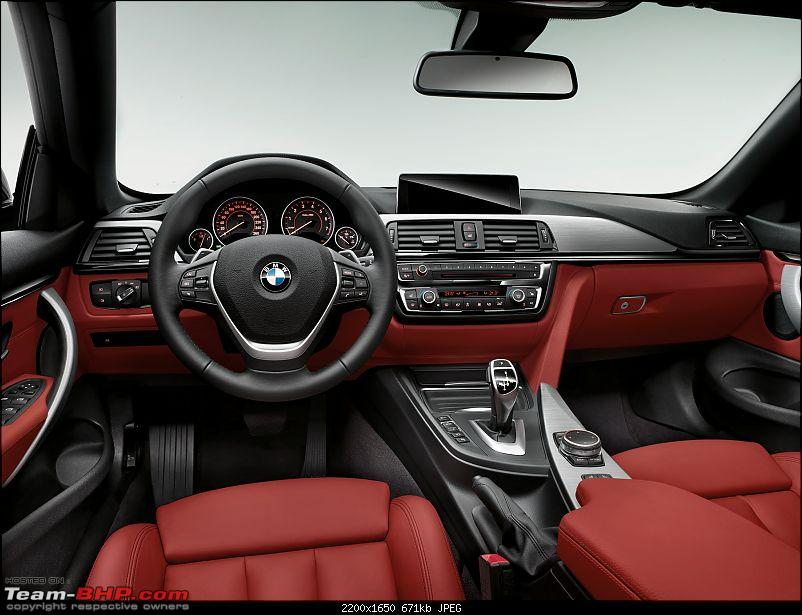BMW to kick-off a new segment with 4-Series!-int5.jpg
