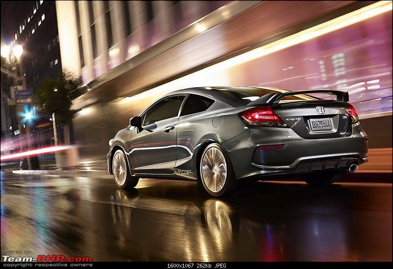 Honda to reveal the facelifted 2014 Civic Si in November 2013-2014hondacivicsi13.jpg