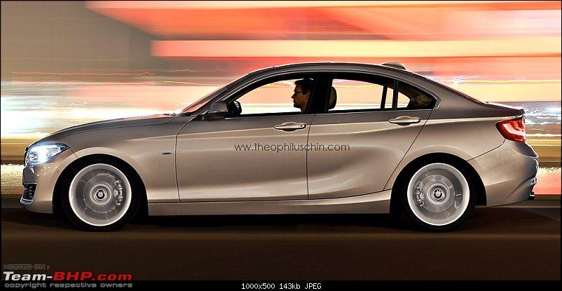 BMW '2 series' coming 2014! Expected to spawn Coupe, Convertible & GC lineup-image.jpg