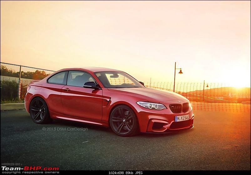 BMW '2 series' coming 2014! Expected to spawn Coupe, Convertible & GC lineup-bmwm2.jpg