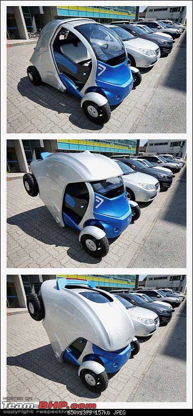 A Smart Car that folds into half for parking-0509091219979.jpg