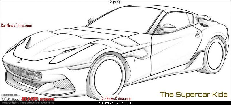 Ferrari SP Arya - Indian orders Special Project Fezza!-127.jpg
