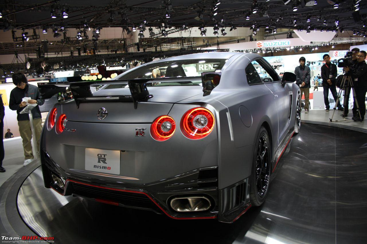 rumour next gen nissan gt r r36 to receive hybrid tech team bhp. Black Bedroom Furniture Sets. Home Design Ideas